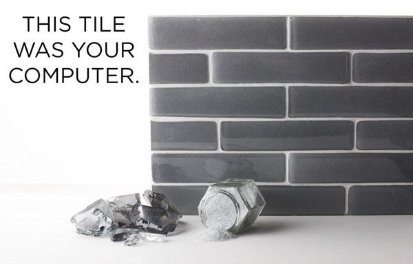 Fireclay Tile Kickstarter Project